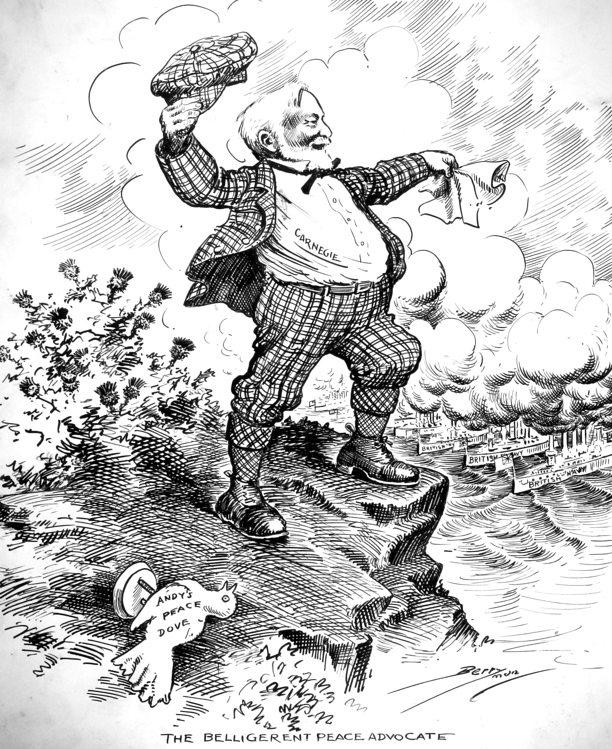 """an analysis of andrew carnegies perspective on the rich and poor 3) complete the portion of the dbq document analysis chart allocated to each   """"were andrew carnegie, john d rockefeller, and jp morgan- captains of   these captains of industry, defended their vast wealth  john d rockefeller  was also born to a poor family and was a native of new york  my perspective."""