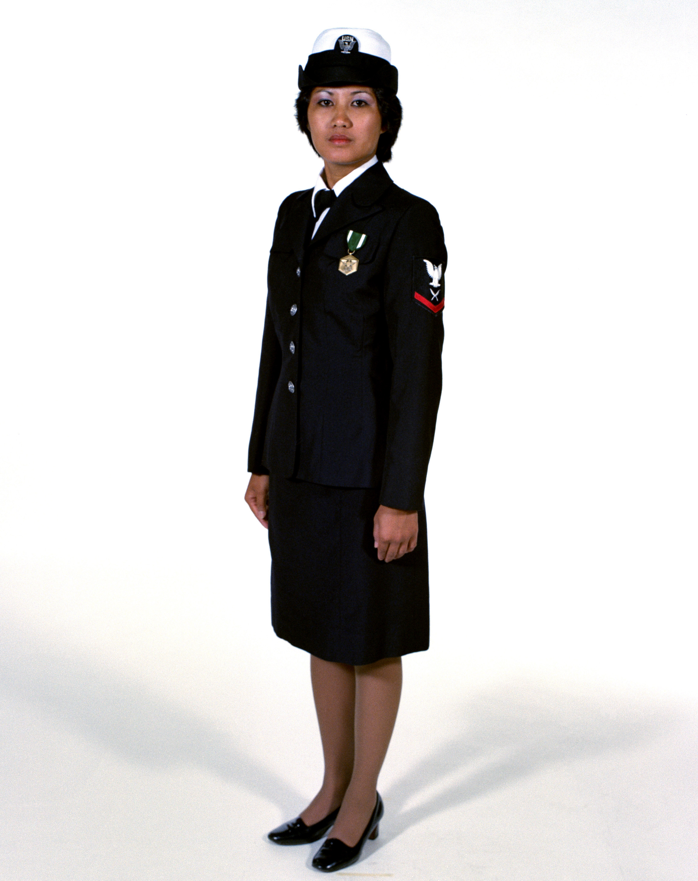 Unique Ladies WW2 Army Uniform Adult Womens Soldier Military Fancy Dress