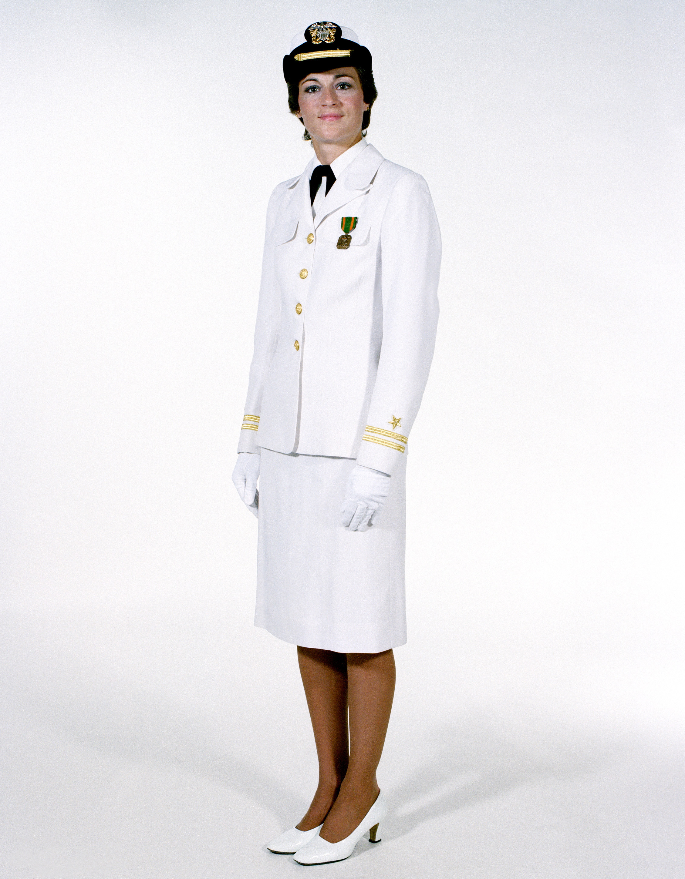 Brilliant Womens Navy Dress Blue Uniform Regulations  Best Dress Image